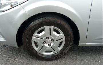 Chevrolet Onix 1.0 MPFi Joy 8v - Foto #10