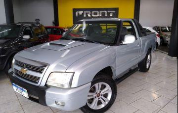 Chevrolet S10 2.4 MPFi Advantage 4x2 CS 8v