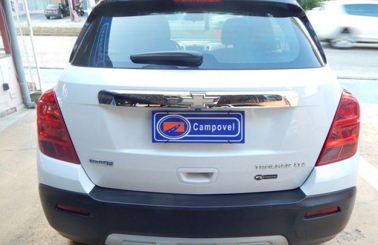 Chevrolet Tracker LTZ 1.8 16V Ecotec - Foto #5