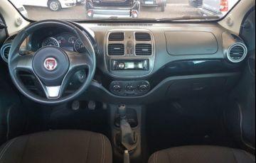Fiat Grand Siena Attractive 1.4 8V (Flex) - Foto #2