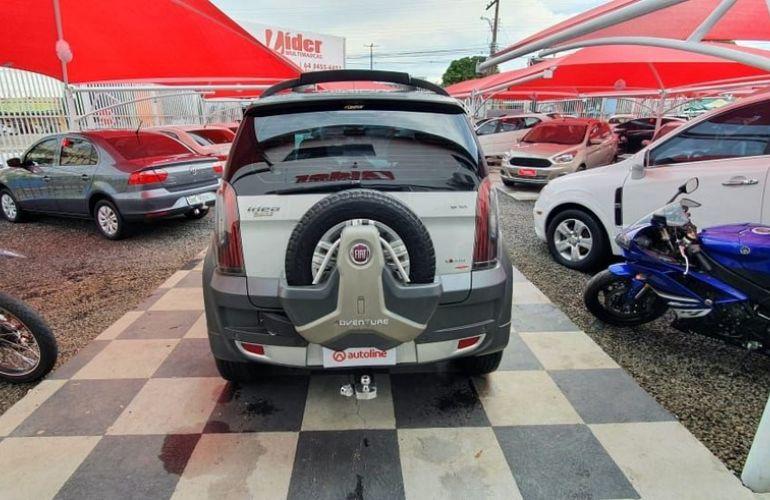 Fiat Idea 1.8 MPi Adventure 16v - Foto #10
