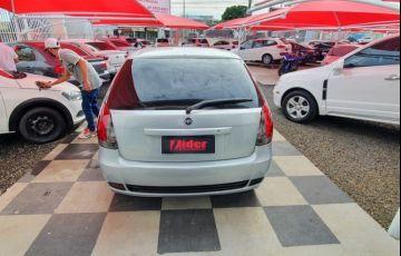 Fiat Palio 1.0 MPi Fire Economy 8v - Foto #6