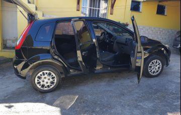 Ford Fiesta Hatch 1.6 (Flex) - Foto #9