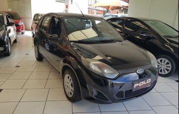 Ford Fiesta 1.0 Rocam Hatch 8v - Foto #1