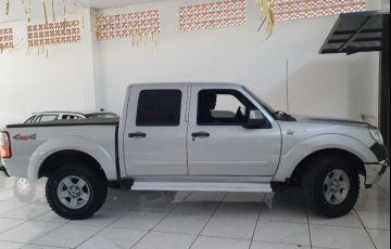 Ford Ranger XLT 4x4 3.0 (Cab Dupla) - Foto #5
