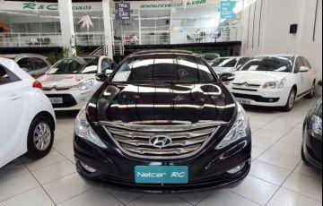 Hyundai Sonata Sedan GLS 2.4 16V - Foto #2