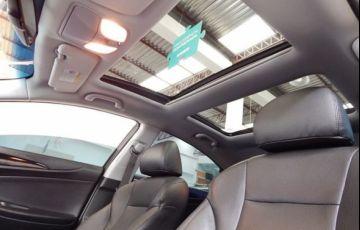 Hyundai Sonata Sedan GLS 2.4 16V - Foto #4