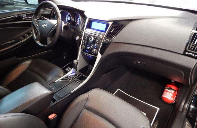 Hyundai Sonata Sedan GLS 2.4 16V - Foto #5