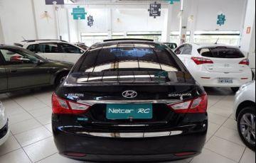 Hyundai Sonata Sedan GLS 2.4 16V - Foto #7