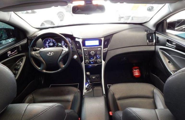 Hyundai Sonata Sedan GLS 2.4 16V - Foto #10