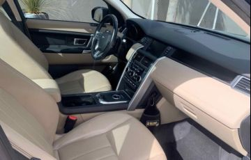 Land Rover Discovery Sport HSE 2.0 16V - Foto #8