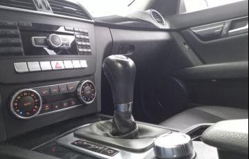 Mercedes-Benz C 180 1.6 Cgi Classic 16V Turbo - Foto #3