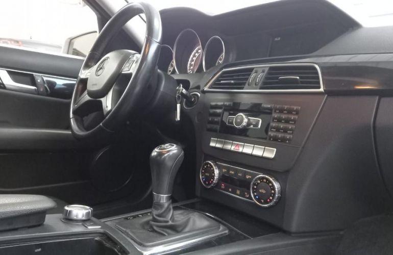 Mercedes-Benz C 180 1.6 Cgi Classic 16V Turbo - Foto #4