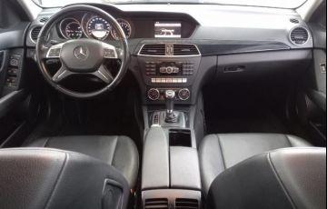 Mercedes-Benz C 180 1.6 Cgi Classic 16V Turbo - Foto #10