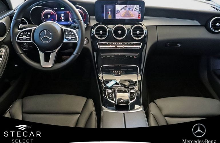 Mercedes-Benz C 200 1.5 Eq Boost - Foto #5