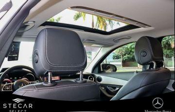 Mercedes-Benz C 200 1.5 Eq Boost - Foto #8