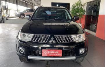 Mitsubishi Pajero Dakar 3.2 Hpe 4x4 7 Lugares 16V Turbo Intercooler - Foto #2