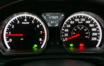 Nissan Versa S 1.6 16V Flex - Foto #4