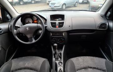 Peugeot 207 Passion XR Sport 1.4 8V (flex) - Foto #8