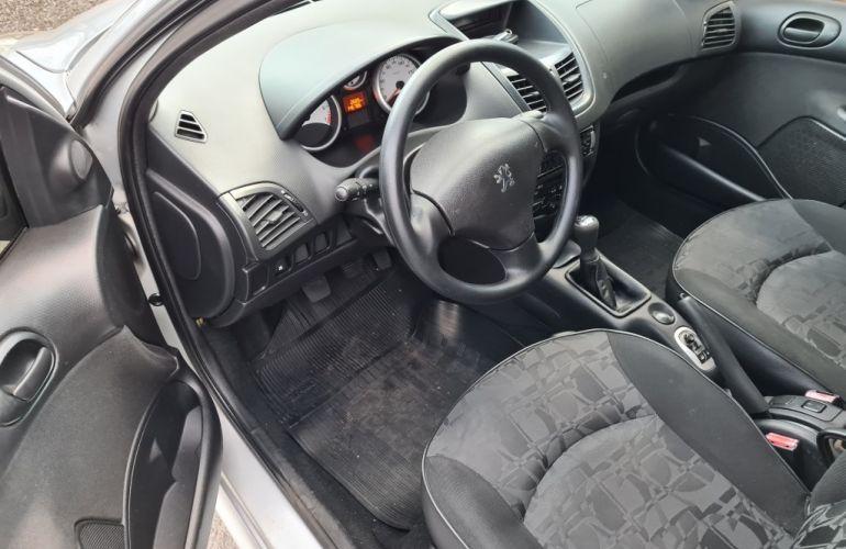 Peugeot 207 Passion XR Sport 1.4 8V (flex) - Foto #10