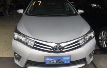 Toyota Corolla 1.8 Gli 16v