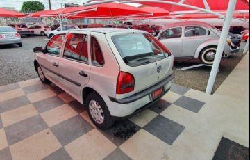 Volkswagen Gol 1.0 Mi Plus 16V G.iii - Foto #4