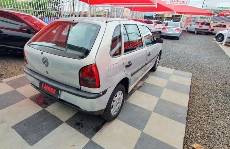 Volkswagen Gol 1.0 Mi Plus 16V G.iii - Foto #5