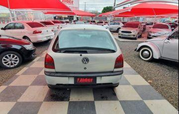 Volkswagen Gol 1.0 Mi Plus 16V G.iii - Foto #6