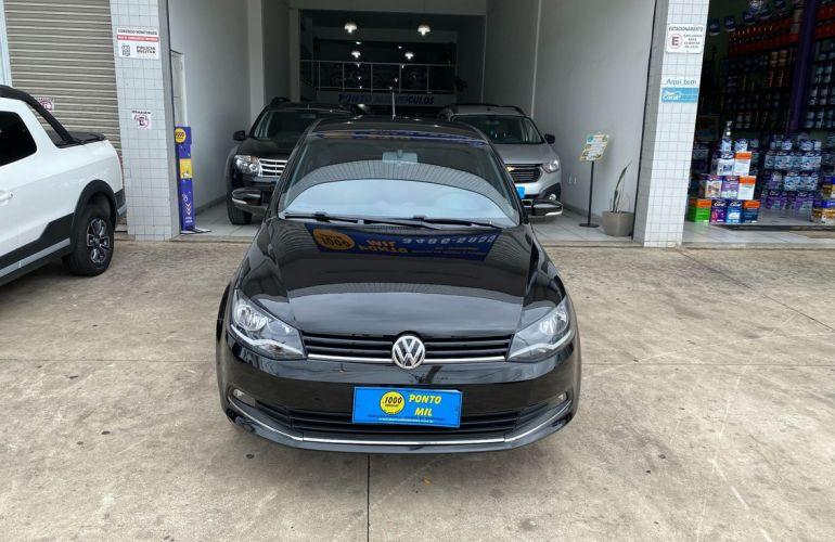 Volkswagen Gol 1.6 Mi Power 8V G.vi - Foto #1