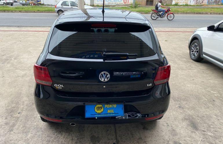 Volkswagen Gol 1.6 Mi Power 8V G.vi - Foto #5