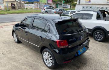 Volkswagen Gol 1.6 Mi Power 8V G.vi - Foto #6