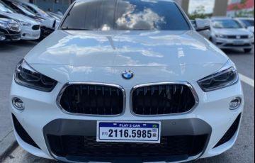 BMW X2 2.0 16V Turbo Sdrive20i M Sport X