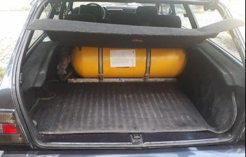 Chevrolet Caravan Diplomata SE 4.1