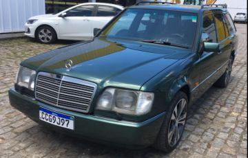 Mercedes-Benz E 320 Elegance 3.2