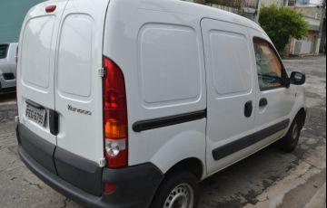 Renault Kangoo Express 1.6 16V Com Porta Lateral (Flex) - Foto #2