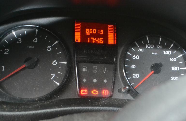 Renault Kangoo Express 1.6 16V Com Porta Lateral (Flex) - Foto #4