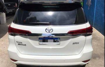 Toyota SW4 2.8 TDI SRX 7L Diamond 4x4 (Aut)