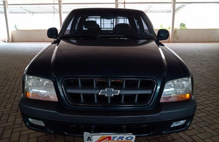 Chevrolet S10 Luxe 4x2 2.8 (Cab Dupla) - Foto #1