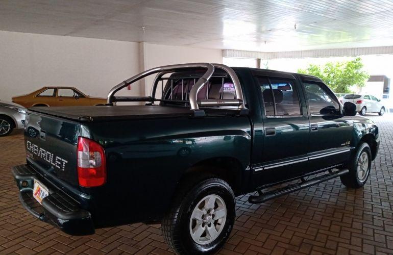 Chevrolet S10 Luxe 4x2 2.8 (Cab Dupla) - Foto #5