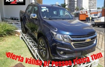 Chevrolet S10 2.8 MPFi LTZ 4x4 CD 16v