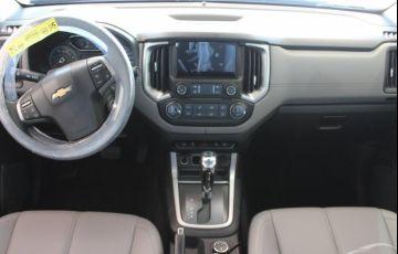 Chevrolet S10 2.8 MPFi LTZ 4x4 CD 16v - Foto #9