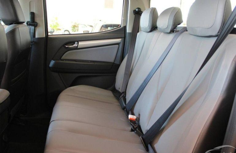 Chevrolet S10 2.8 MPFi LTZ 4x4 CD 16v - Foto #10