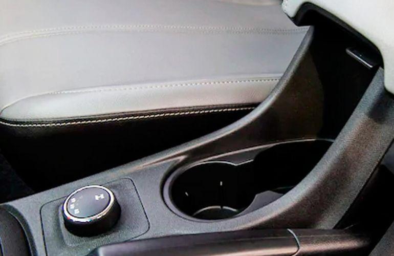 Chevrolet S10 2.8 MPFi LTZ 4x4 CD 16v - Foto #3