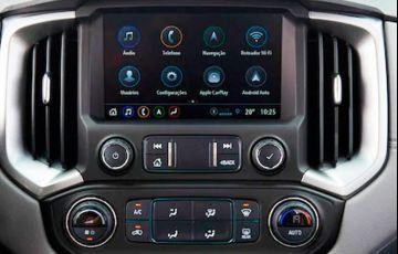 Chevrolet S10 2.8 MPFi LTZ 4x4 CD 16v - Foto #6