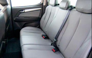 Chevrolet S10 2.8 MPFi LTZ 4x4 CD 16v - Foto #7