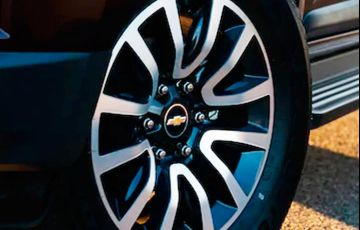 Chevrolet S10 2.8 MPFi LTZ 4x4 CD 16v - Foto #8