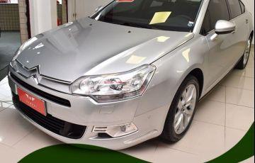 Citroën C5 2.0 MPFi Exclusive 16v