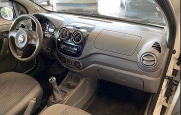 Fiat Palio Attractive 1.4 8V (Flex) - Foto #9