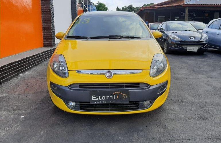 Fiat Punto 1.8 Sporting 16v - Foto #3