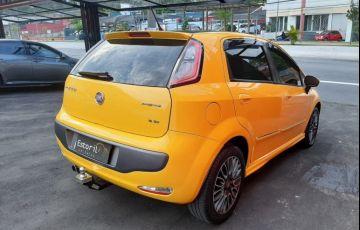 Fiat Punto 1.8 Sporting 16v - Foto #4